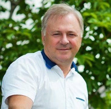 Гусев Владимир Геннадьевич