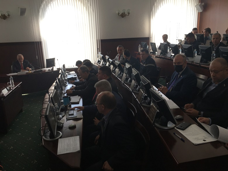 Врачи готовы, продуктов хватит: Власти Тольятти о противодействии коронавирусу