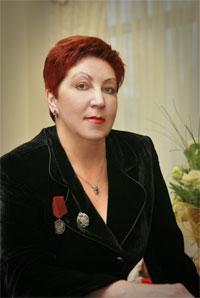 Ерохина Лидия Ивановна