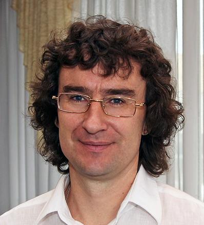 Пилёвин Дмитрий Геннадьевич