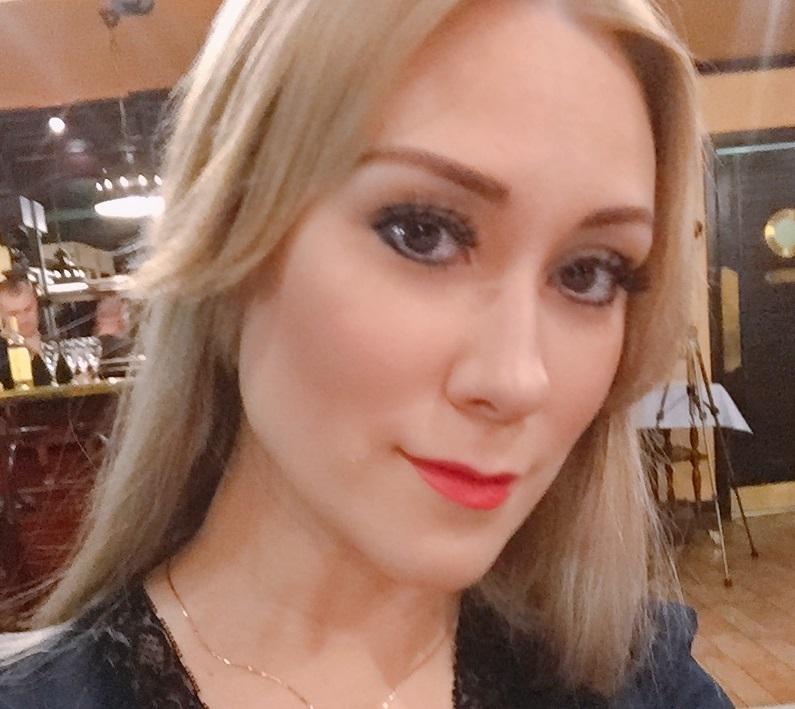 Смирнова Анна Петровна