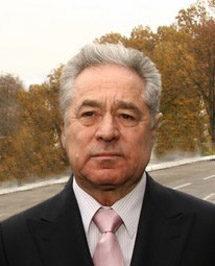 Горбунов Валерий Иосифович