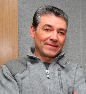 Чванов Сергей Николаевич