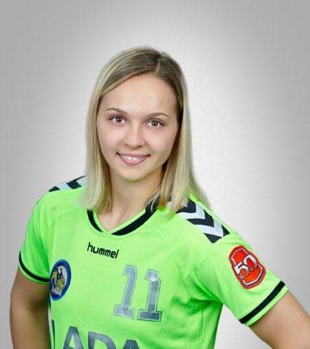 Дмитриева Дарья Евгеньевна