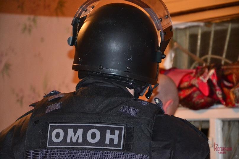 В Тольятти поймали бандитов, которые украли у пенсионерки 800 тысяч рублей