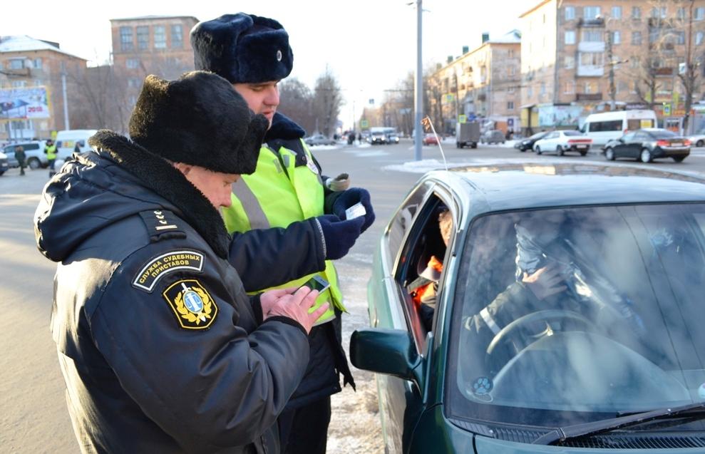 Тольяттинца привлекли за нарушения ПДД 1336 раз