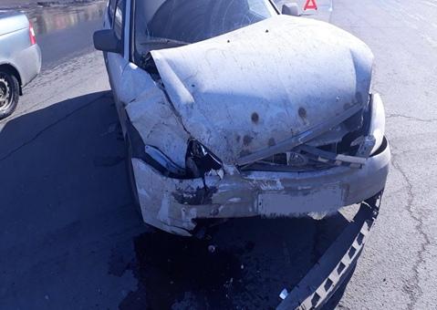 В Тольятти нарушители устроили две аварии. Пострадали люди