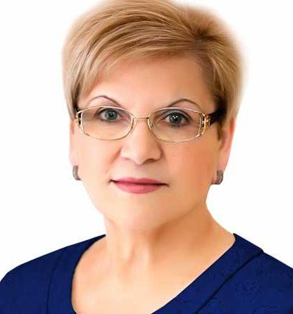 Кузьмичева Екатерина Ивановна