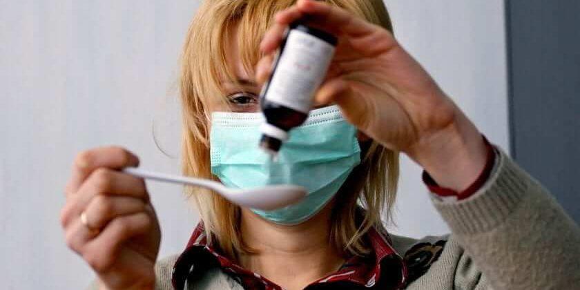 В России число случаев заболевания коронавирусом выросло до 45