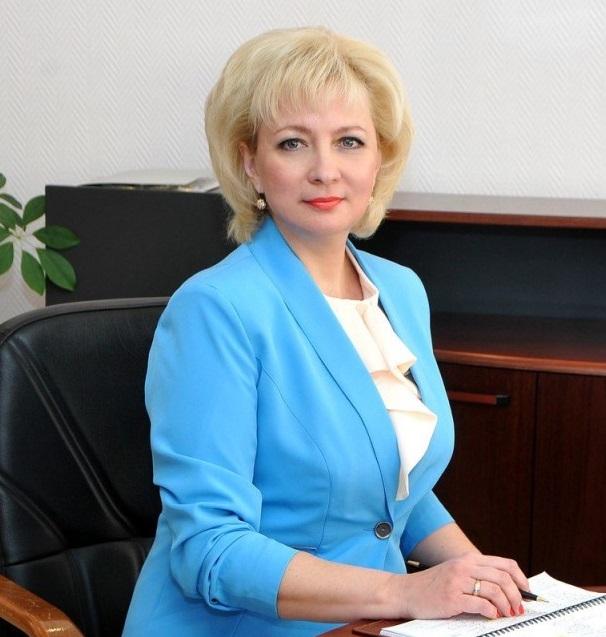 Денисова Ирина Викторовна