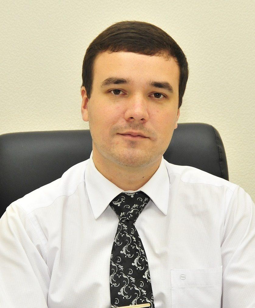 Гончаров Артем Валериевич