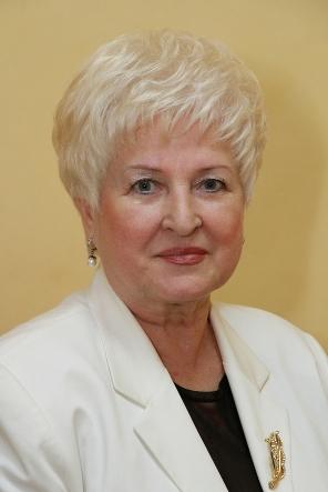 Горковенко Надежда Васильевна
