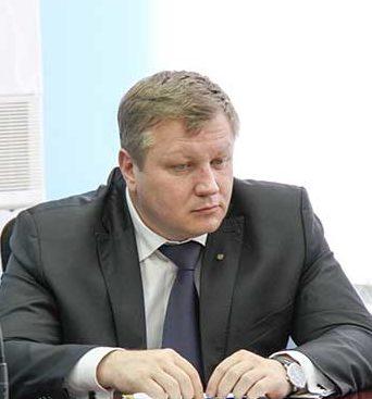 Ладыка Игорь Николаевич