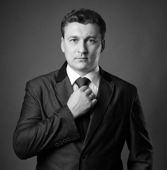 Анисимов Артем Николаевич