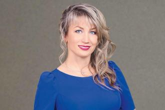 Миронова Елена Александровна