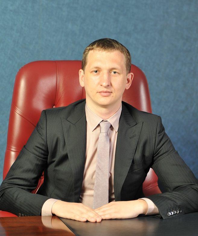 Морозов Павел Анатольевич