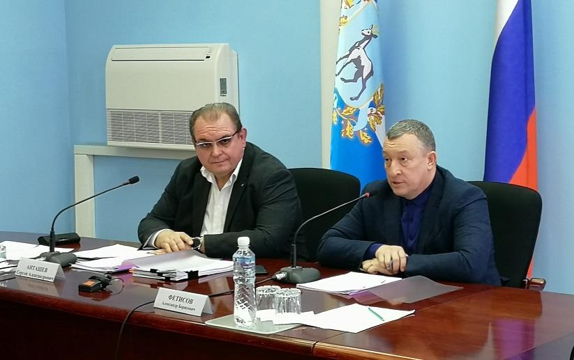 В Тольятти ситуация с коронавирусом взята под особый контроль