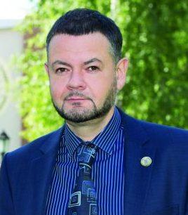 Криштал Михаил Михайлович