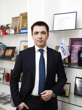 Папков Максим Евгеньевич