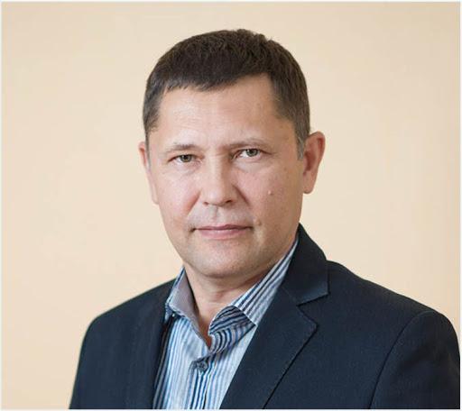 Забродин Андрей Викторович