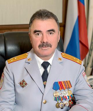 Ахмедханов Хейрулла Мирзоевич