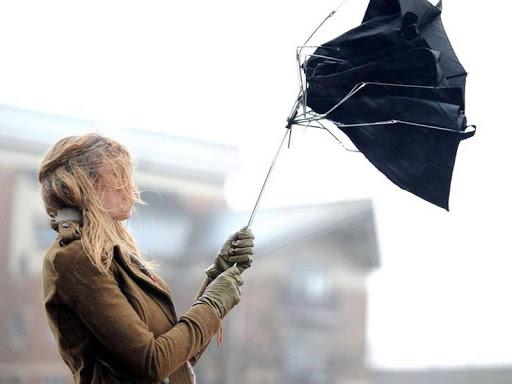 Вечером в Самарской области ухудшится погода