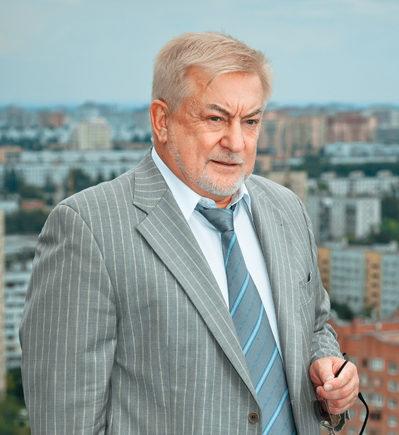 Волошин Анатолий Парфирьевич
