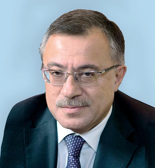 Норов Эркин Рахматович