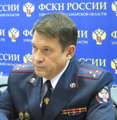 Масюк Сергей Петрович