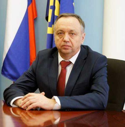 Захаров Олег Владимирович