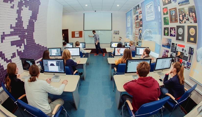 Жить в Тольятти, работать в США: объявлен набор в Компьютерную Академию ШАГ