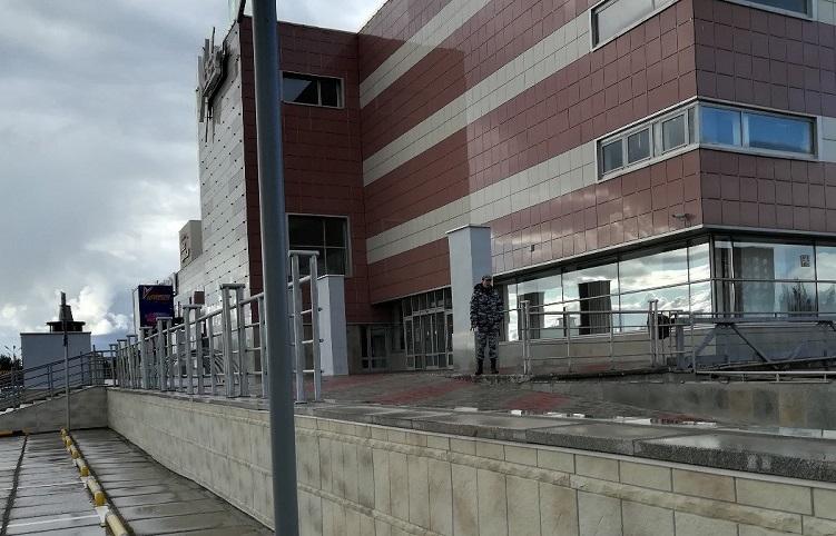 Торговые центры в Самарской области останутся закрытыми на майские праздники