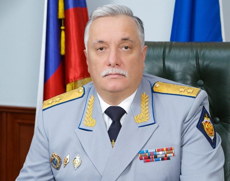 В Самарской области сменится начальник регионального УФСБ