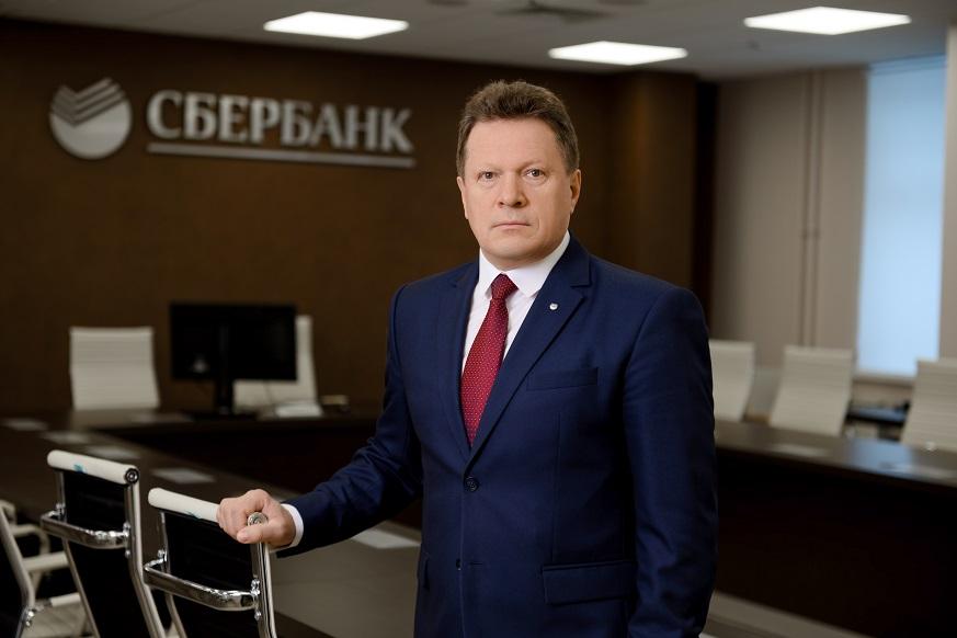 Управляющий Автозаводским отделением Сбербанка Вячеслав Безруков: «Наша задача — быть надежным партнером для клиента»