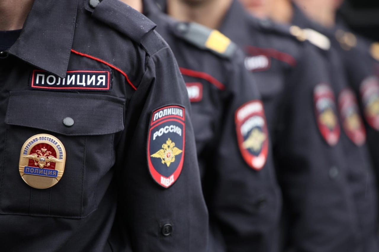 В России хотят расширить полномочия полицейских