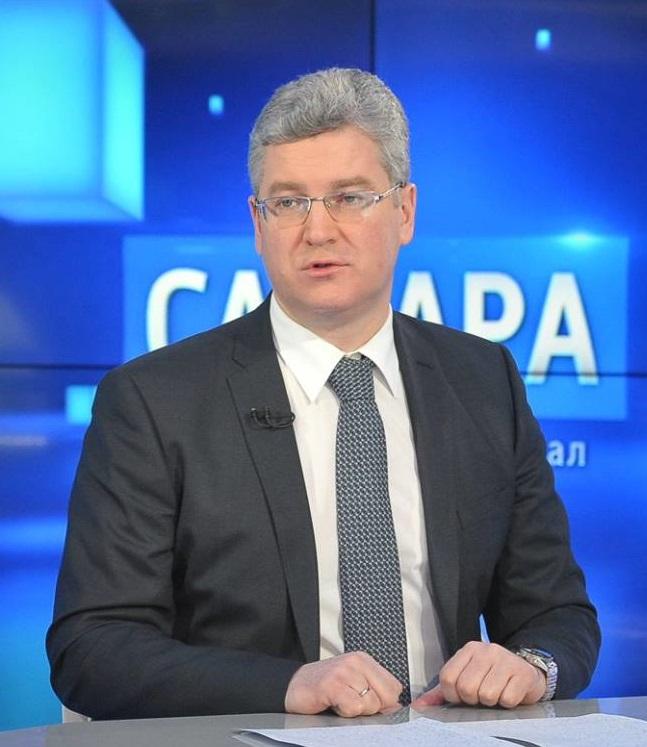 Кудряшов Виктор Владиславович