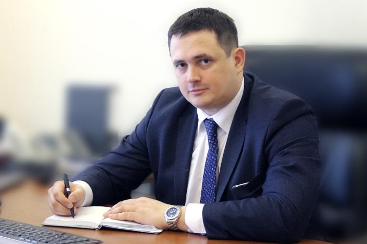Назначен новый директор Самарского филиала «Т Плюс»
