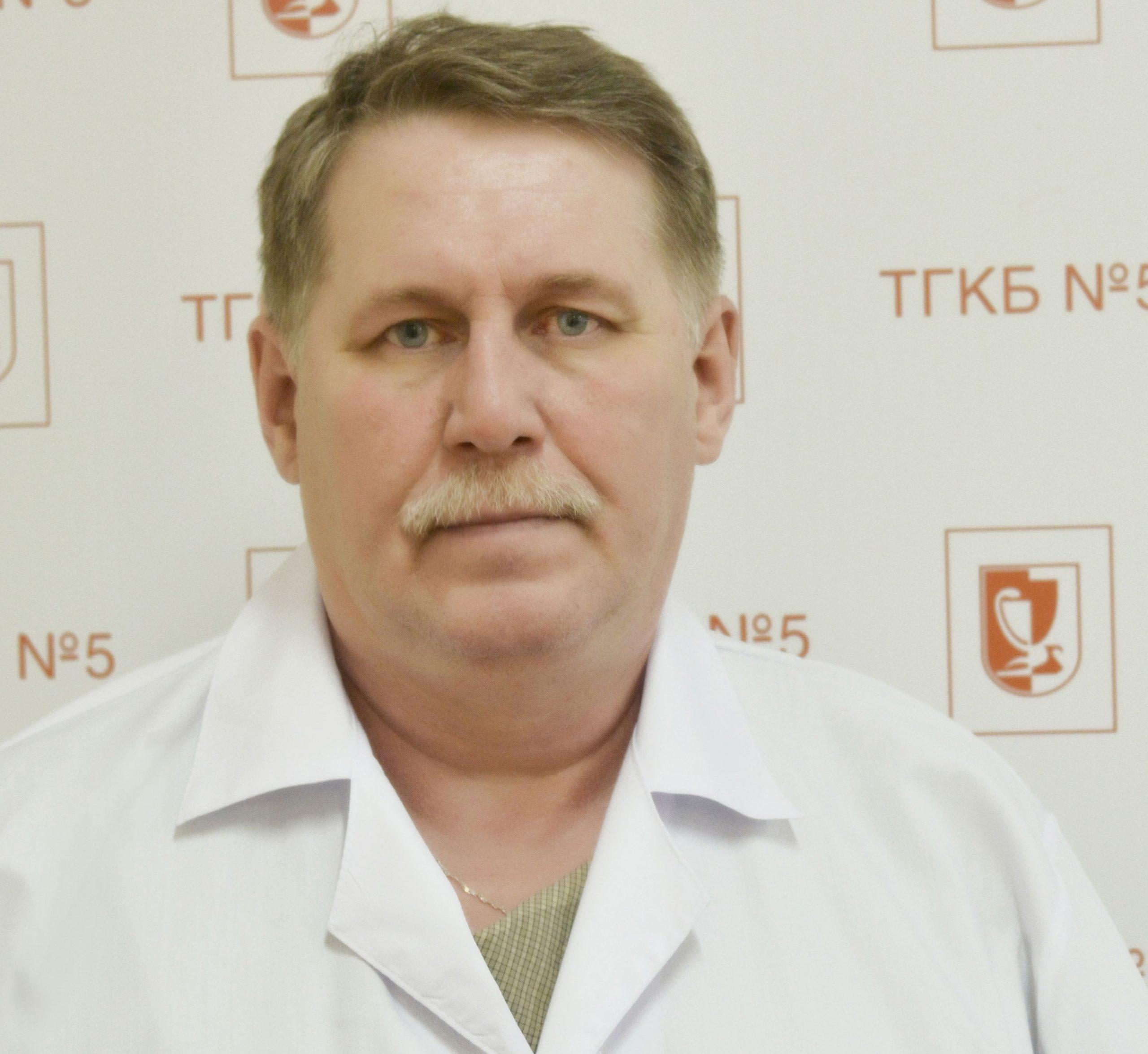 Тольяттинцы выражают соболезнования в связи со смертью врача, спасшего сотни недоношенных детей