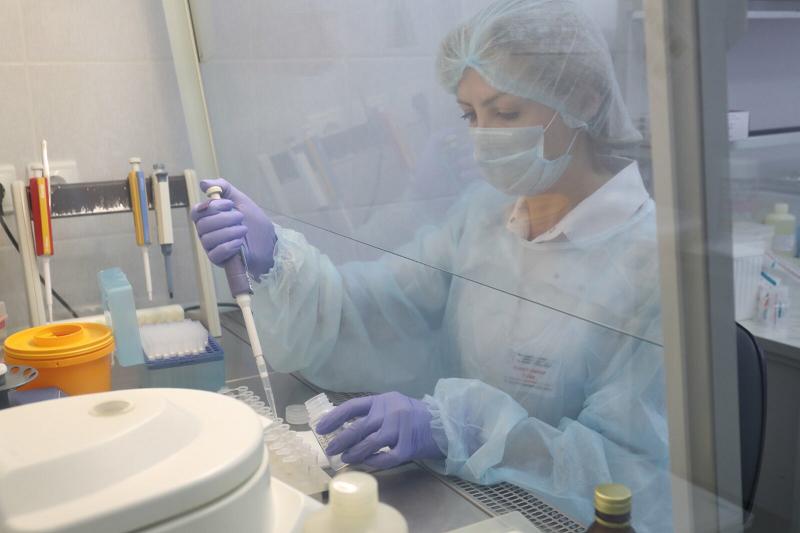 Названы города Самарской области, в которых выявлены новые случаи коронавируса