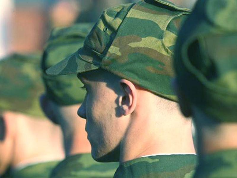 В Самарской области весенний призыв пройдет в соответствии с планом