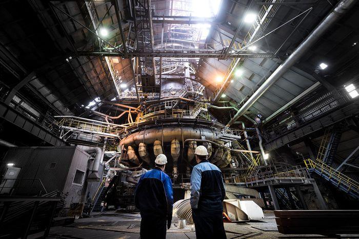 Магнитогорский металлургический комбинат построит в Тольятти уникальный комплекс