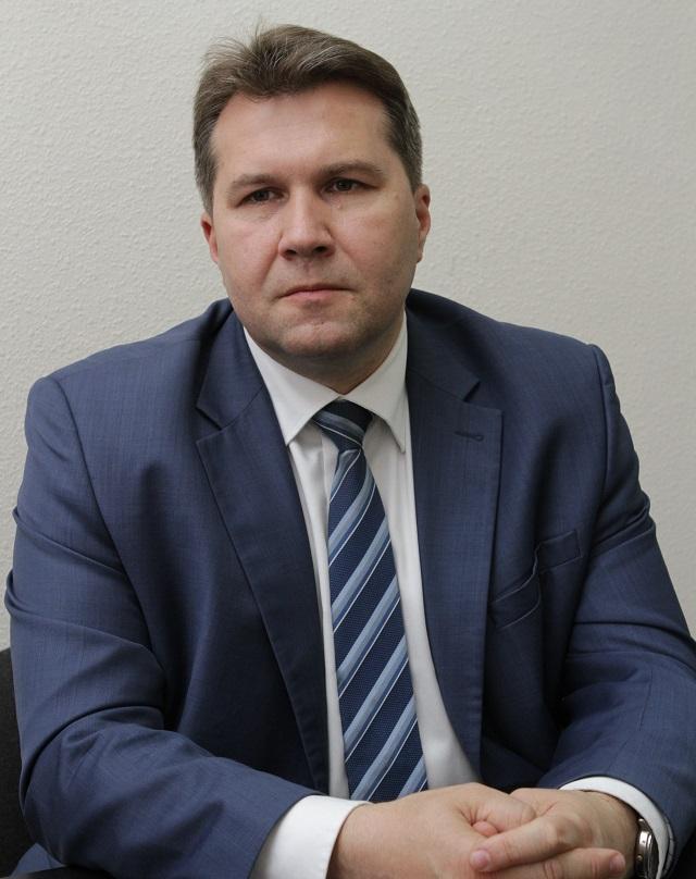 Пресняков Константин Геннадьевич