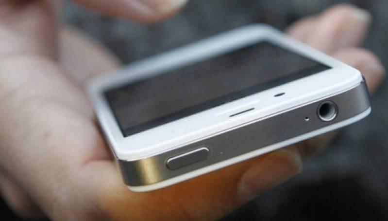 В России хотят начать обязательную регистрацию мобильных устройств
