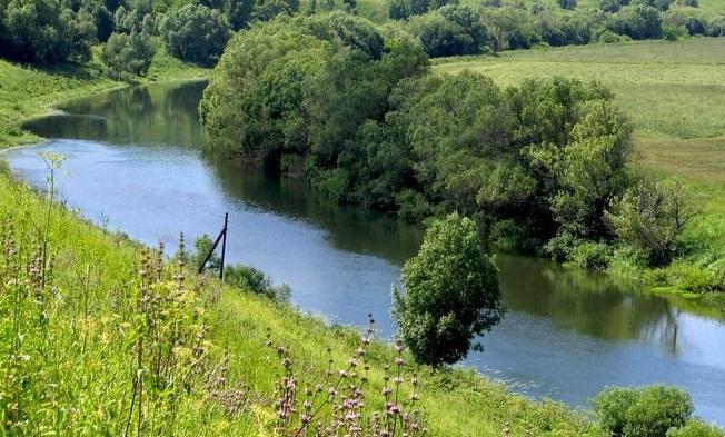 Река рядом с Тольятти попала в список самых веселых в России