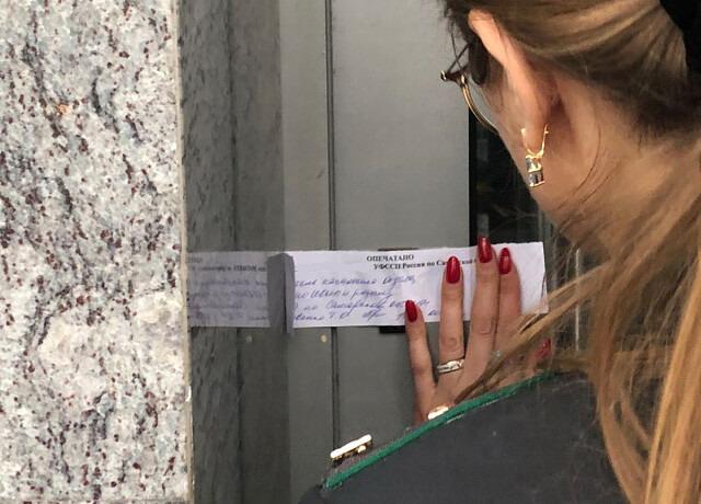 В Самарской области начали закрывать магазины и кафе, нарушающие запрет