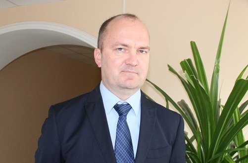 Терновский Дмитрий Николаевич