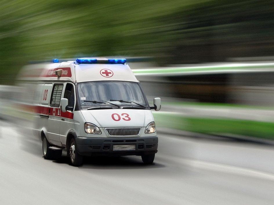 Дмитрий Азаров обсудил с представителями «скорой помощи» начисление выплат