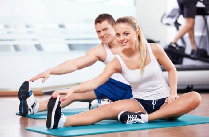 Роспотребнадзор дал рекомендации для работы фитнес-клубов