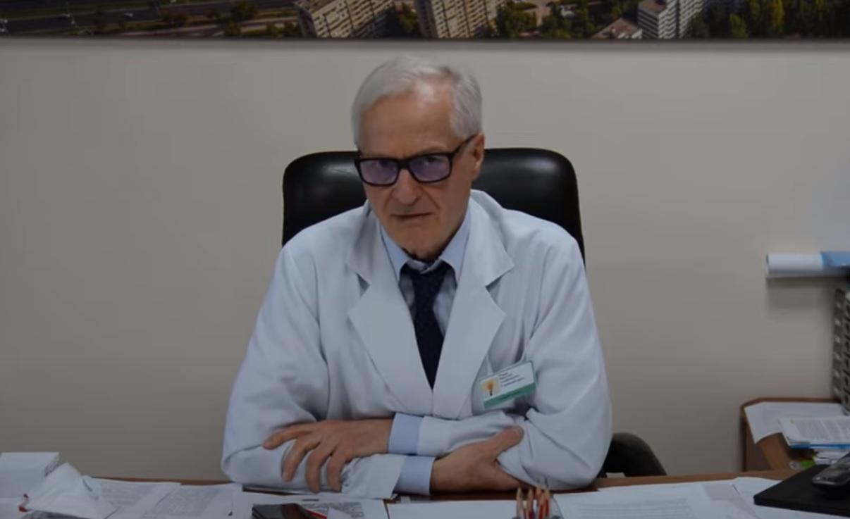 Николай Ренц объяснил, в каком случае может начаться вторая волна коронавируса