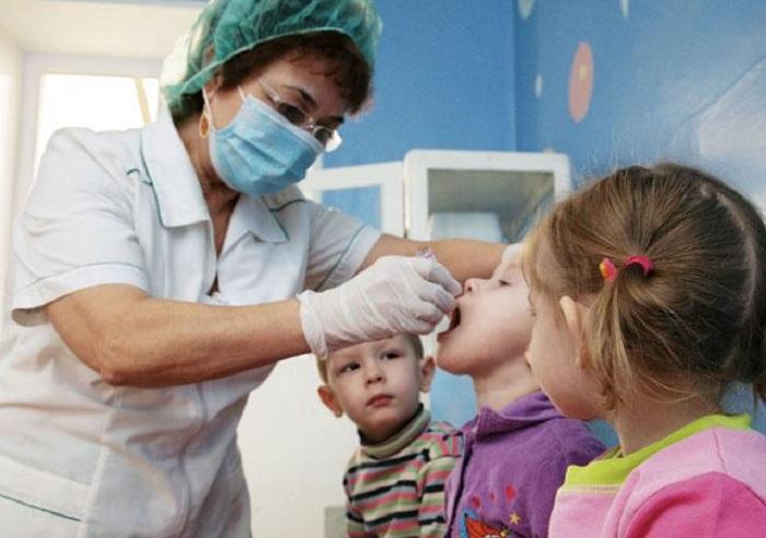 В Тольятти из-за коронавируса закрыли детский сад